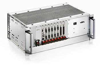 Simulyzer Hardware